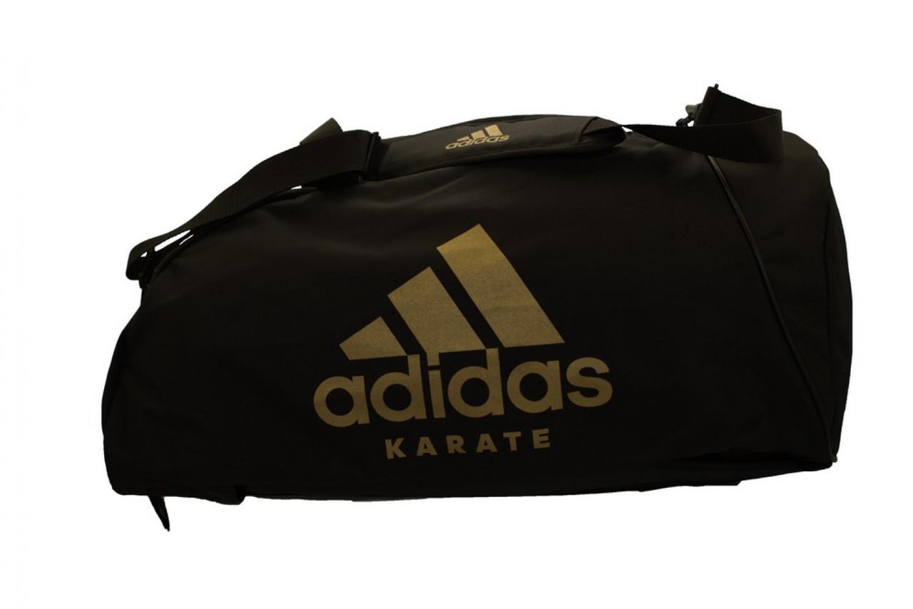 Сумка-рюкзак Adidas (2 в 1) CC052K