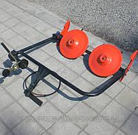 Косилка роторная ШИП КР-01 (без ремня) для мотоблока с водяным охлажедием