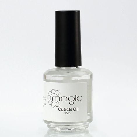 Magic Cuticle Oil (масло для кутикулы) 15ml  №1 Миндаль