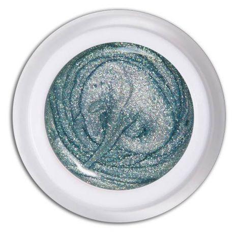 Гель краска Magic Gel Color 5ml  №101 Голубое серебро