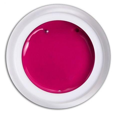 Гель краска Magic Gel Color 5ml  №711 Пурпурная фуксия