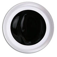 Гель краска Magic Gel Color 5ml  №718 Черный агат