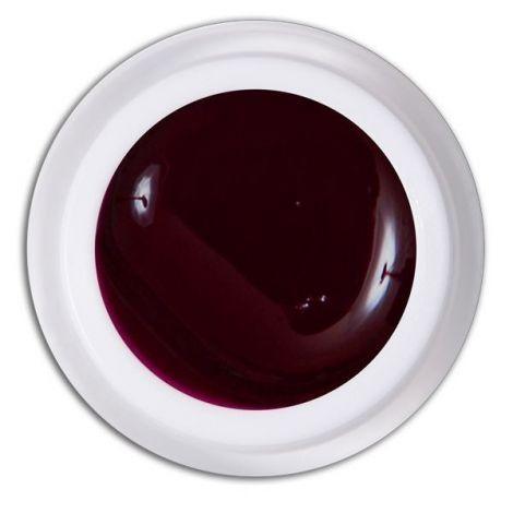 Гель краска Magic Gel Color 5ml  №721 Сочная черешня