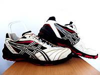 Мужские кроссовки Asics Gel-Hockey Neo 100% Оригинал р-р 46,5 (29,5 см)  (б/у,сток) original беговые асикс, фото 1