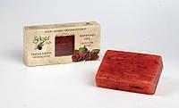 SELESTAlife Глицериновое мыло  Роза (Растительный глицерин,оливковое масло и роза.) 100 г