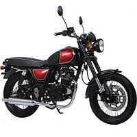 Мотоцикл SkyMoto Morgan 200 (лицензия Suzuki)