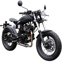 Мотоцикл SkyMoto Diesel 200 (лицензия Suzuki)