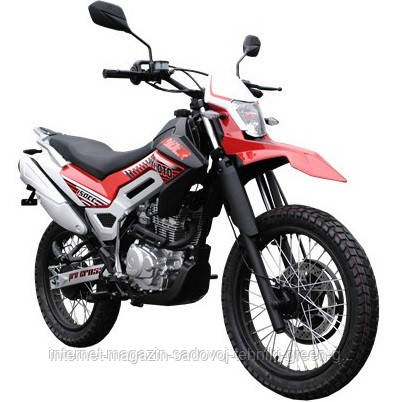 Мотоцикл SkyMoto Rider 150