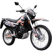 Мотоцикл SkyMoto Matador II 200