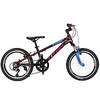 Велосипед Titan Tiger 20″, алюминиевая рама (Украина), фото 1