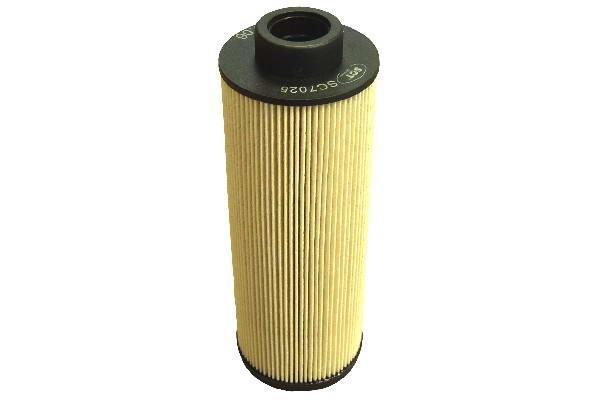 Фильтр топливный MAN TGA 2000-