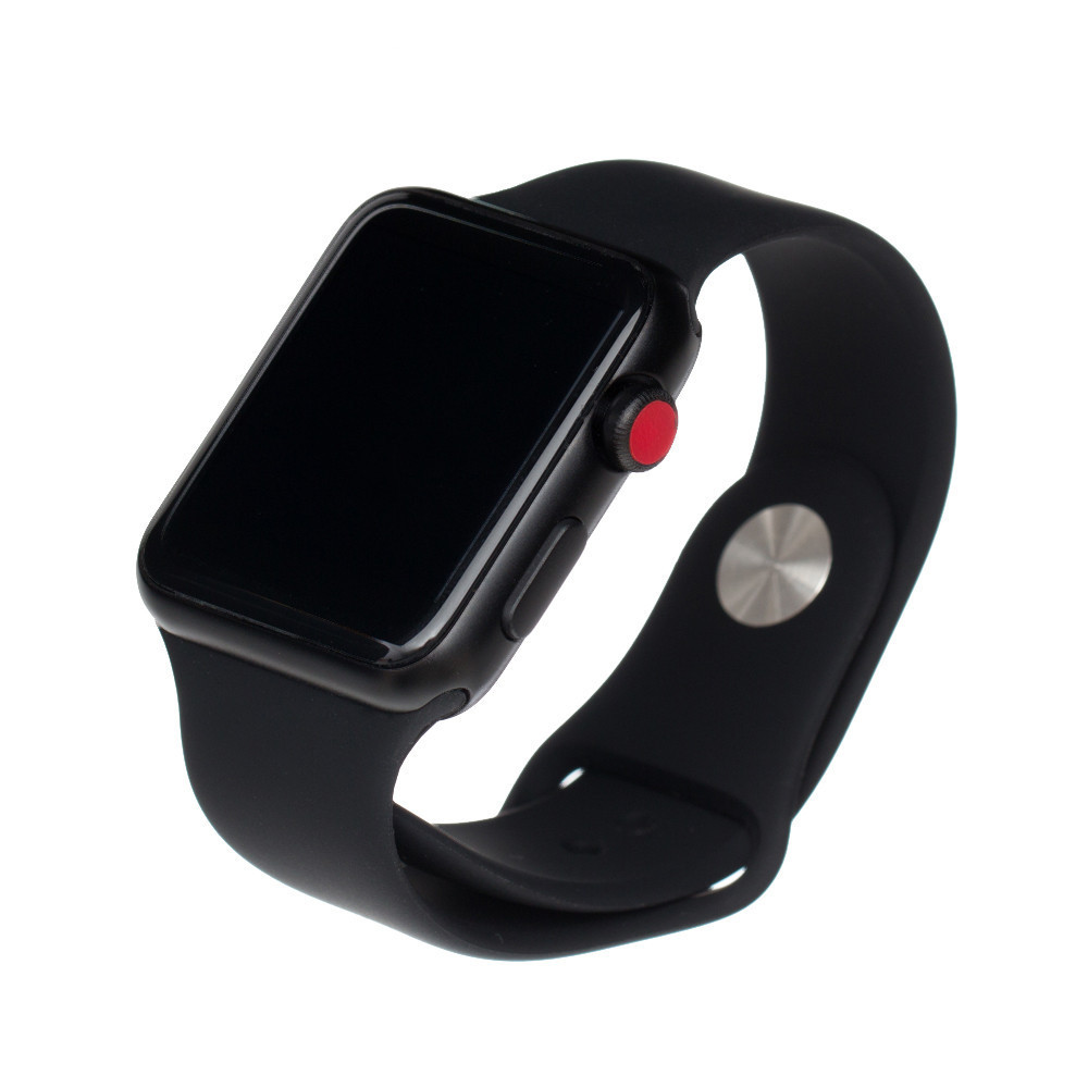 Смарт Часы Apple watch Series 3 IWO 5 - Интернет магазин Smart Expert в  Каменце- 177425789fb2b