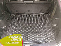 Авто коврик в багажник Acura MDX 2006-2014 (Avto-Gumm) Автогум, фото 1