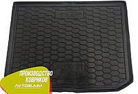 Авто коврик в багажник Audi A3 2012- Sportback (Avto-Gumm) Автогум, фото 1