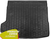 Авто коврик в багажник Audi Q5 2017- (Avto-Gumm) Автогум, фото 1