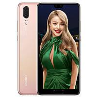 Huawei P20 4/128GB Pink Gold , фото 1