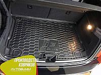 Авто коврик в багажник BMW i3 2013- (Avto-Gumm) Автогум