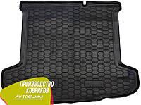 Авто коврик в багажник Fiat Tipo 2016- (Avto-Gumm) Автогум, фото 1