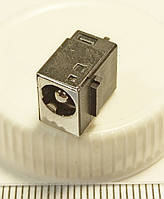 N044 5,5-2,5 мм Разъем гнездо коннектор гніздо питания для ноутбука  Asus Toshiba Lenovo Fujitsu-Siemens MSI
