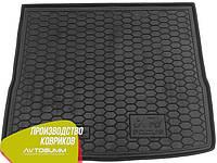 Авто коврик в багажник Ford Focus 2 2004- (Universal) (Avto-Gumm) Автогум, фото 1