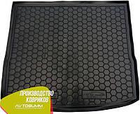 Авто коврик в багажник Ford Focus 3 2011- Universal (Avto-Gumm) Автогум