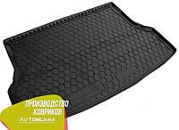 Авто коврик в багажник Geely Emgrand X7 2013- (Avto-Gumm) Автогум
