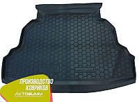 Авто коврик в багажник Geely GC7 2015- (Avto-Gumm) Автогум, фото 1