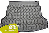 Авто коврик в багажник Honda CR-V 2013- (Avto-Gumm) Автогум, фото 1