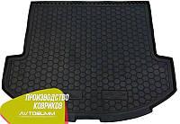 Авто коврик в багажник Hyundai Grand Santa Fe 2013- Base (Avto-Gumm) Автогум, фото 1