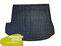 Авто коврик в багажник Hyundai Grand Santa Fe 2013- Top (Avto-Gumm) Автогум