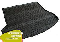 Авто коврик в багажник Hyundai i30 2012- SW (Avto-Gumm) Автогум