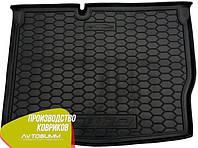 Авто коврик в багажник Kia Niro 2016- (Avto-Gumm) Автогум, фото 1