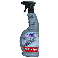 Чистящее средство от камня, ржавчины Gallus -650 ml.