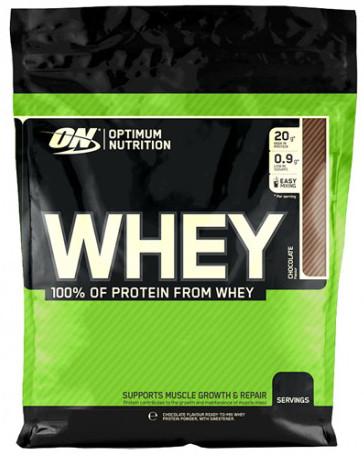 Сывороточный протеин Optimum Nutrition - Whey (2000 грамм)