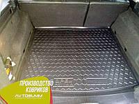 Авто коврик в багажник Opel Astra (H) 2004- Universal (Avto-Gumm) Автогум