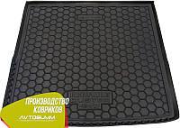 Авто коврик в багажник Renault Duster 10-/15- (4WD) (Avto-Gumm) Автогум