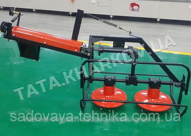 Косилка роторная Tata T1200 для мототрактора