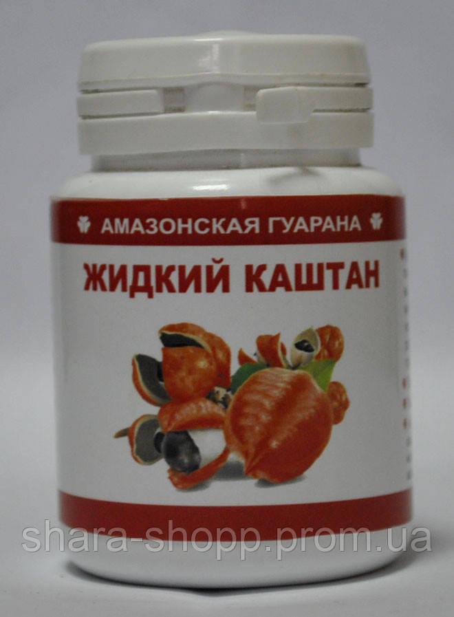 Жидкий Каштан - Средство для похудения
