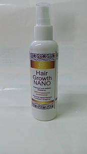 Hair Growth NANO - Спрей для зростання і зміцнення волосся (Збереження Гров Нано)