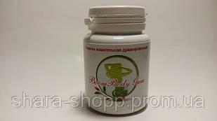 Boom Body Gum - Жвачка для похудения (Бум Боди Гум)