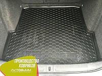 Авто коврик в багажник Skoda Octavia A5 2004- Universal (Avto-Gumm) Автогум