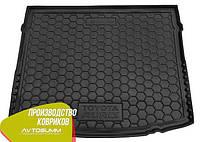 Авто коврик в багажник Toyota Auris 2013- (Avto-Gumm) Автогум, фото 1