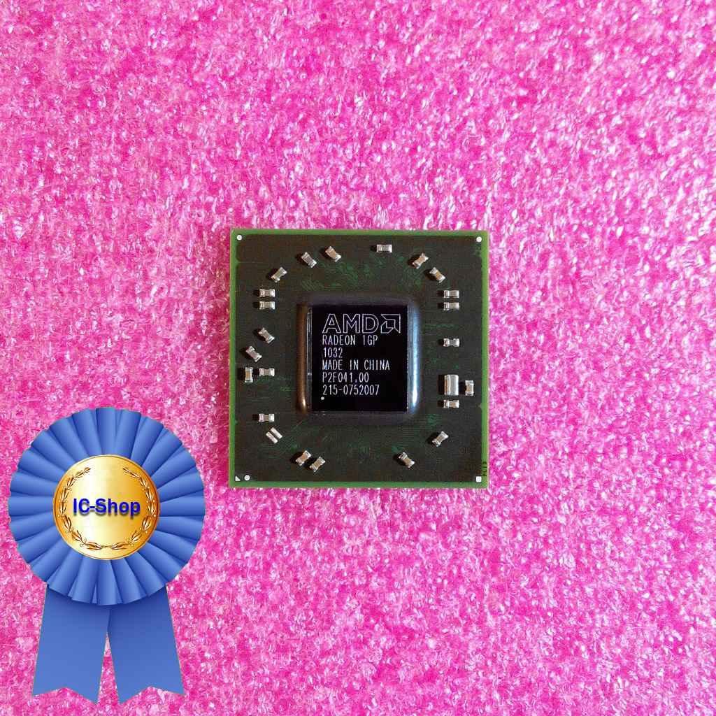Микросхема 215-0752007 ( AMD ) - Гарантия 1 мес.