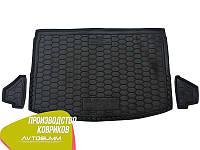 Авто коврик в багажник Subaru XV 2017- (Avto-Gumm) Автогум, фото 1