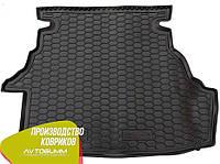 Авто коврик в багажник Toyota Camry 40 2006- (Avto-Gumm) Автогум, фото 1