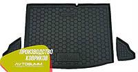 Авто коврик в багажник Suzuki Vitara 2014- (Avto-Gumm) Автогум, фото 1