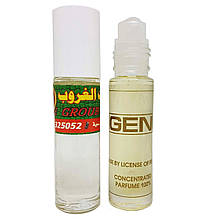 Salvatore Ferragamo Incanto Shine 10ml - Парфюмерное масло