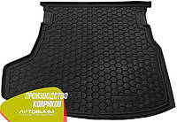 Авто коврик в багажник Toyota Corolla 2013- (Avto-Gumm) Автогум, фото 1