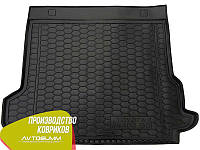 Авто коврик в багажник Toyota Land Cruiser Prado 150 2018- (5 мест) (Avto-Gumm) Автогум, фото 1