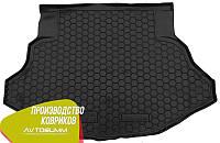 Авто коврик в багажник Toyota Venza 2008- (Avto-Gumm) Автогум